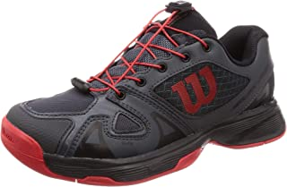 [*] 网球鞋 RUSH PRO JR QL AC