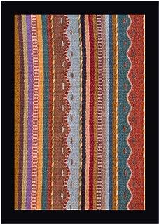Mexico, San Miguel de Allende Rug Patterns by Don Paulson 17