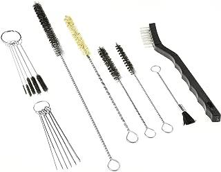 SE TC02-17SGC 17-Piece Spray Gun Cleaning Brush Set