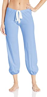 Women's Heather Cropped Pant