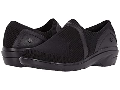 Klogs Footwear Evolve (Black/Black) Women