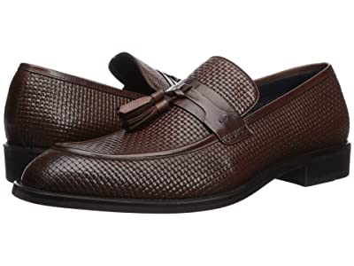 Steve Madden Ebbert (Brown) Men