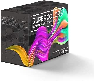 Best epoxy resin color pigment dye Reviews