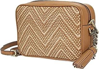 MICHAEL Michael Kors Medium Camera Bag Acorn/Butternut One Size