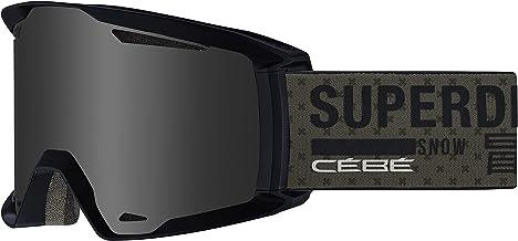 Cébé Reference x Superdry uniseks-volwassene Sneeuw Goggles