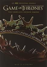 GAME OF THRONES: S2(Viva SC/Rpkg/DVD)