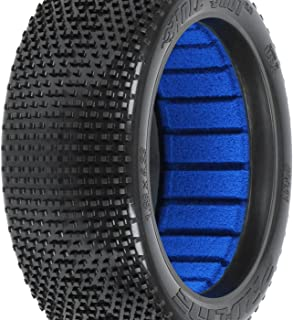 Pro-Line Racing 904103 Hole Shot 2.0 M4 (Super Soft) Off-Road 1:8 Scale Buggy Tires, 2-Pack
