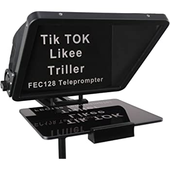 Black Prompter PeoplePro-24 ProLine 24 Teleprompter