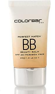 Colorbar BB Creme, Honey Glaze, 29g