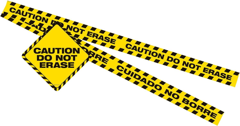 Dowling Magnets Caution Do Not Erase Magnet Set by Dowling Dowling Dowling Magnets B00ZVQYTH8   New Listing  ae16e2