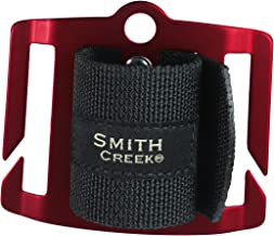 Smith Creek Net Holster, Belt-Mounted Landing Net Holder