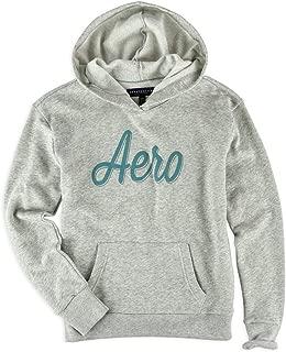 Womens Script Hoodie Sweatshirt