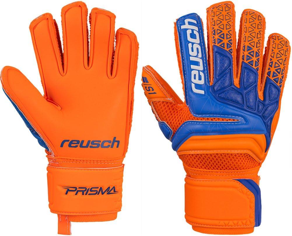 Reusch Guanti Prisma Prime S1 Finger Support Junior