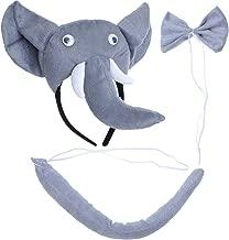 Amazon.es: diadema orejas elefante