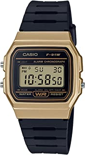Casio Casual Watch Digital Display Automatic for Men