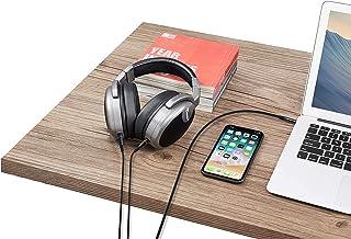 Premium Over-Ear Headphone, Spadger CD990, Hi-Res Studio Certified, Professional DJ Stereo Monitor, Super Confortable, Ext...