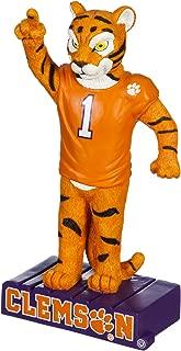 Evergreen Enterprises NCAA Clemson Tigers Mascot DesignGarden Statue, Team Colors, One Size