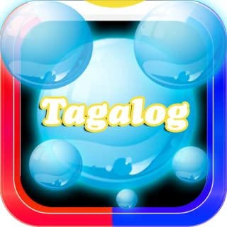 Tagalog Bubble Bath: The Learning Filipino Language Vocabulary Game (Free Version)