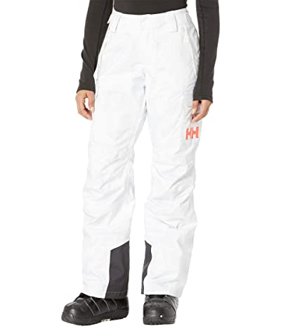 Helly Hansen Switch Cargo Insulated Pants (Snow Nmm) Women