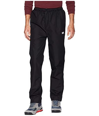 Helly Hansen Seven J Pant (Black) Men