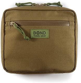 bond escapade gear pouch