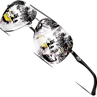 Amazon.es: gafas de sol hombre hokana