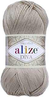 Best alize diva silk effect Reviews