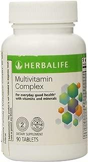 Best herbalife vitamins and minerals price Reviews