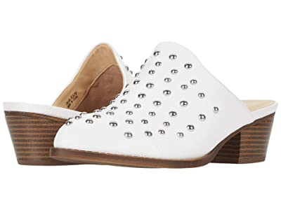CL By Laundry Coolest (White Tumbled) Women