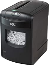 $99 » GBC Paper Shredder, Jam Free, 14 Sheet Capacity, Super Cross-Cut, 1-2 Users, EX14-06 (1757398)