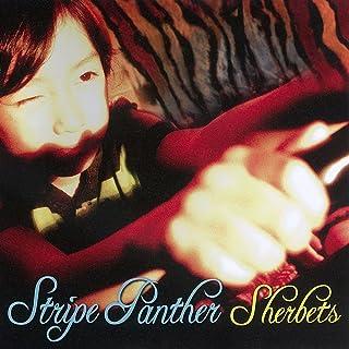 STRIPE PANTHER 【通常盤】