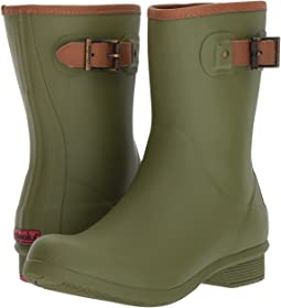 c54cca19f78b5 Olive Green. 105. Chooka. City Solid Mid Boot