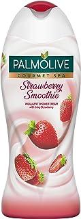 Palmolive Gourmet Spa Strawberry Shower Cream - 250ml