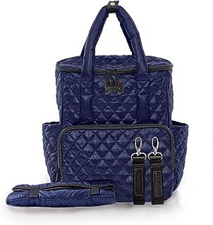 Voyage London Diaper Backpack Multifunctional