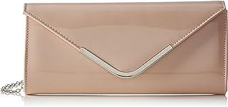 Bulaggi Damen Party Envelope Clutches, 27x12x4 cm
