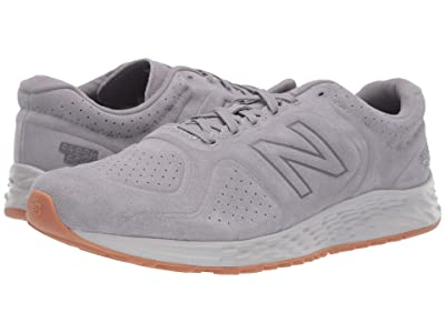 New Balance Fresh Foam Arishi v2 (Grey/Gum) Men