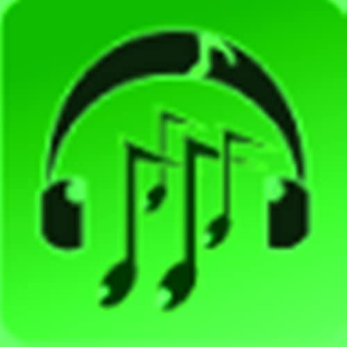 Mp3-Player green