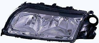 DEPO 373 1106L AS Ersatzscheinwerfer für die Fahrerseite (dieses Produkt ist ein Aftermarket Produkt, es wird nicht von der OE Autofirma erstellt oder verkauft).