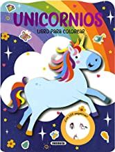 Unicornios (Láminas y pegatinas)