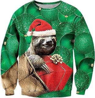Best octopus christmas sweater Reviews