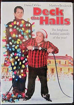 Deck The Halls w/Danny Devito and Matthew Broderick