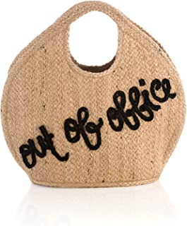 Shiraleah Out Of Office Shopper Natural One
