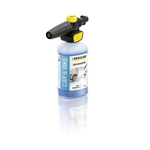 Kärcher FJ10C Connect n Clean Accessoire pour mousseur haute pression max 180 bar