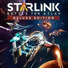 STARLINK: BATTLE FOR ATLAS DELUXE EDITION - PS4 [Digital Code]