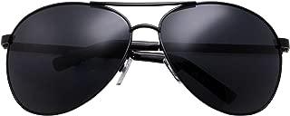 Big XL Wide Frame Extra Large Aviator Sunglasses Oversized 148mm