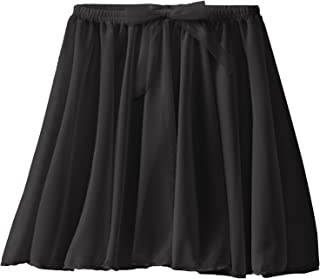 Capezio Pull On Circular Skirt - Girls