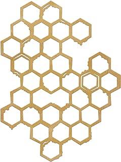 honeycomb die cut