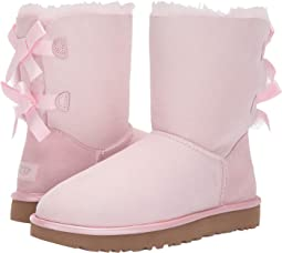 2aa65ec94022 Baby pink uggs for women ugg bailey button boots 6pm