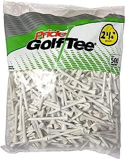 Pride Golf Tee