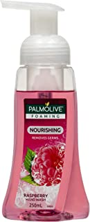 Palmolive Foaming Hand Wash Raspberry, 250 mL